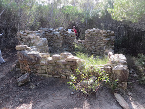 Photo: The ruins @ Hill Springs