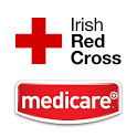 First Aid by Irish Red Cross icon