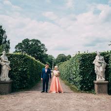 Wedding photographer Valeriy Tikhov (ValeryTikhov). Photo of 01.09.2018