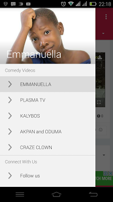 Best Emmanuella Comedy Videos - screenshot