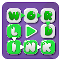 Word Link - Word Connect Puzzle Games icon