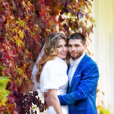Wedding photographer Mariya Kuznecova (MariaK). Photo of 01.11.2015
