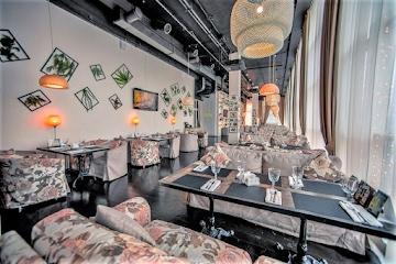 Ресторан Сытый лось в Медведково