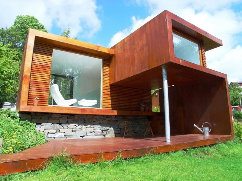 Wooden House Design Android Apps On Google Play