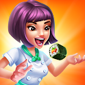 Cooking Kawaii - cooking game madness fever icon