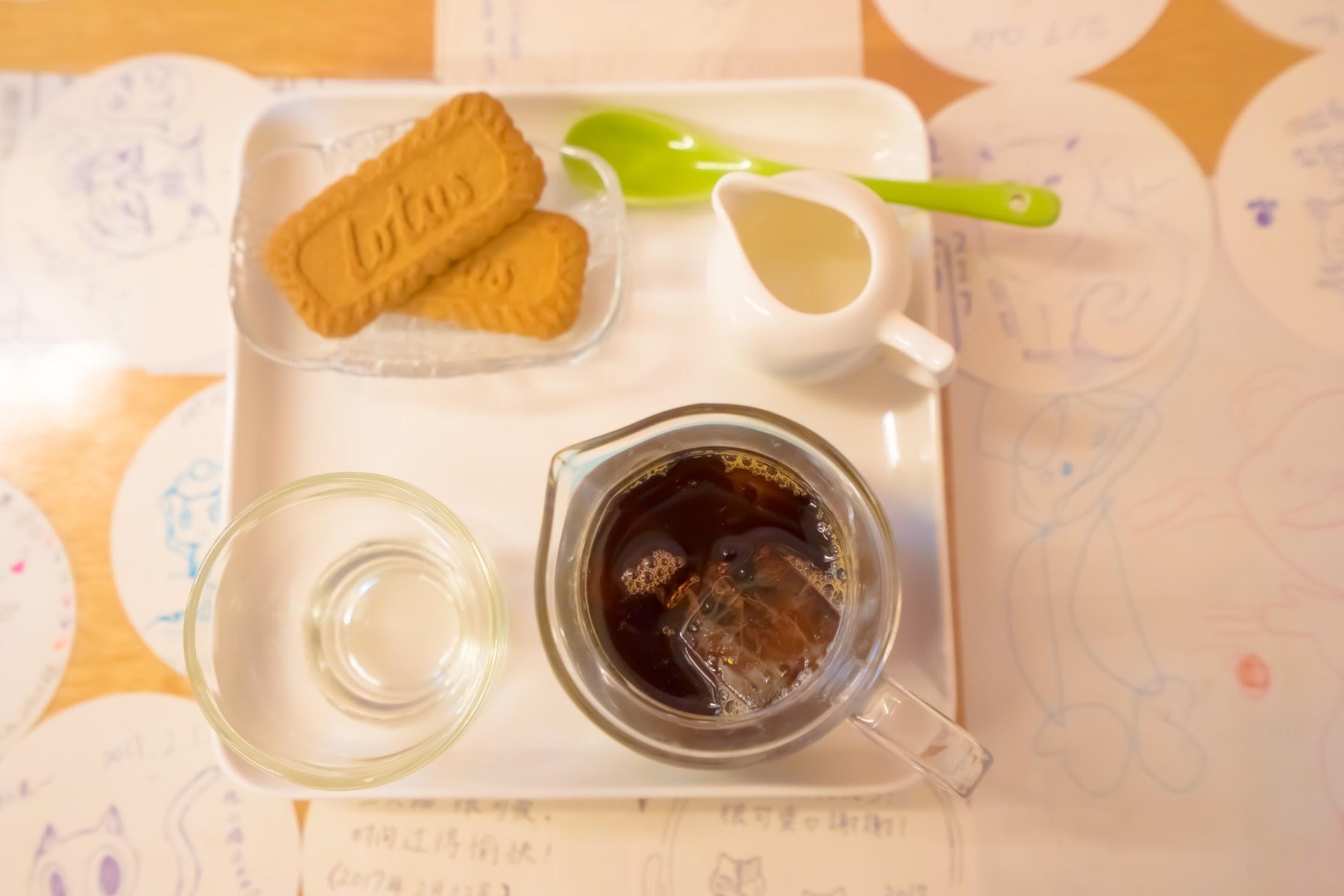 平渓線 猴硐 217 Cafe1