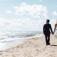 Wedding photographer Mikhail Pesikov (mikhailpesikov). Photo of 04.08.2017