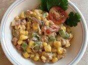 Southwest Corn Salad Recipe