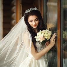 Wedding photographer Ruslana Kim (ruslankakim). Photo of 31.10.2017