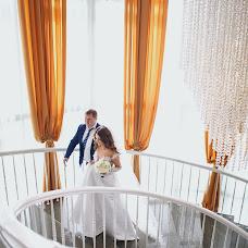 Wedding photographer Anna Oranzhevaya (AnnaOranje). Photo of 08.05.2017