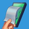 Toilet Paper: Challenge icon