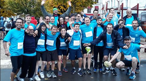 L'Arche en Charente se mobilise au marathon du Cognac