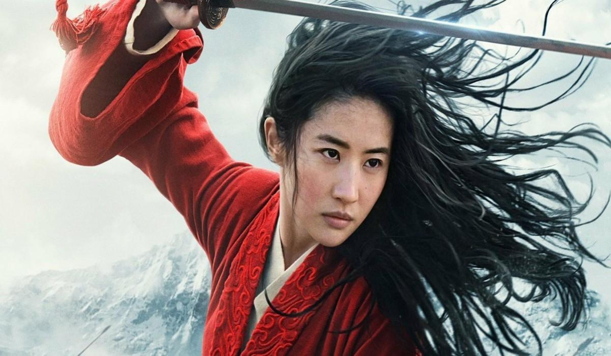 Mulan – one of the biggest movies in 2020