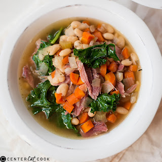 Northern Bean Ham Soup Recipes
