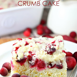 Baking With Dried Cranberries Recipes