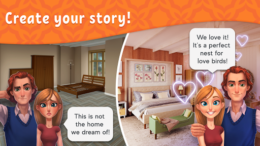 Interior Story: Design & Decorate Your Dream Home 1.4.5 screenshots 6