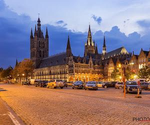 """Startplaats van Gent-Wevelgem deelt in de klappen: """"We stonden in de steigers"""""""