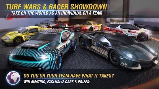 Racing Rivals Screenshot 16
