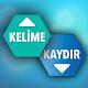 Download Kelime Kaydır - Kelime Oyunu For PC Windows and Mac