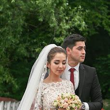 Wedding photographer Artur Dzakhmishev (rigsartur). Photo of 13.07.2017