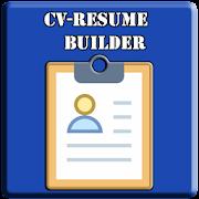 CV Resume Builder - PDF