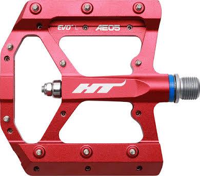 HT Pedals AE05 (Evo+) Platform Pedal alternate image 0