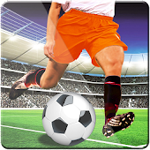 Real Football 2015 Free Game