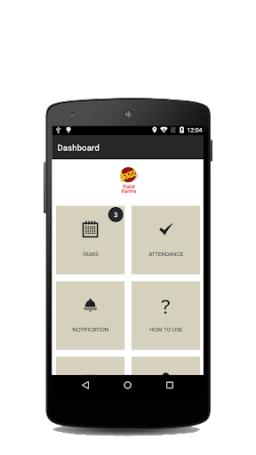 Field Forms app (apk) free download for Android/PC/Windows screenshot