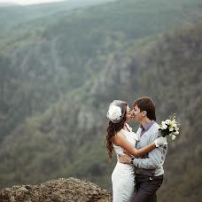 Nhiếp ảnh gia ảnh cưới Konstantin Macvay (matsvay). Ảnh của 04.04.2018