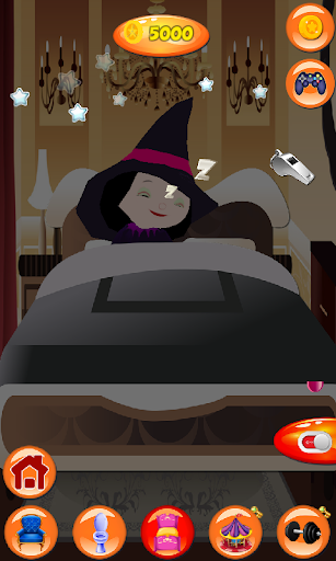 Talking Witch 1.8 screenshots 5