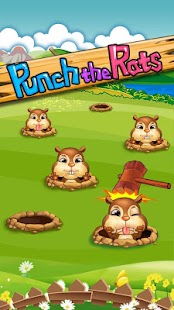 Punch The Rats - screenshot thumbnail