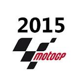 MotoGP 2015 Calendar