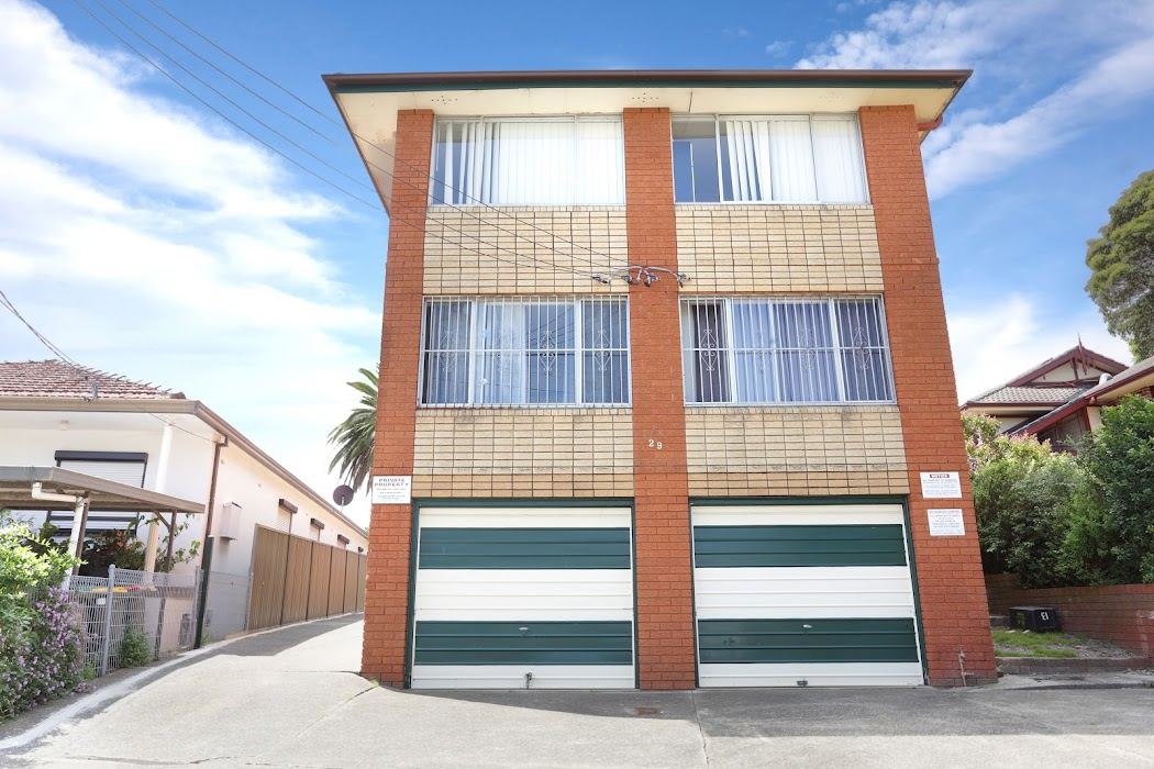Main photo of property at 4/29 Pine Street, Marrickville 2204