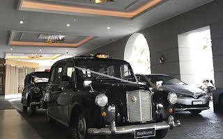 Austin Fx4 London Taxi Rent Australian Capital Territory