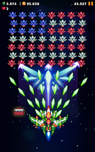 Falcon Squad - Galaxis Shooter Screenshot