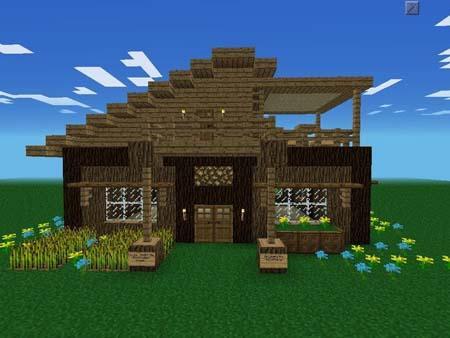 350 Modern House for Minecraft 1.0 screenshots 5