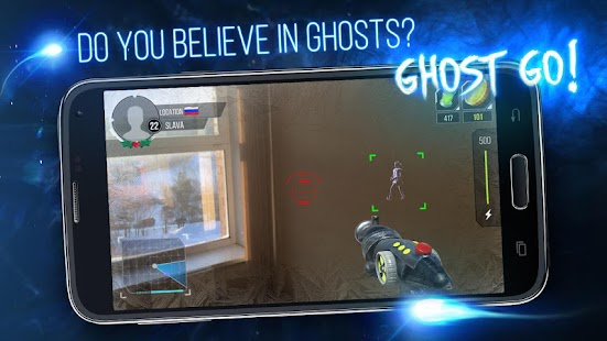 Ghost GO- screenshot thumbnail