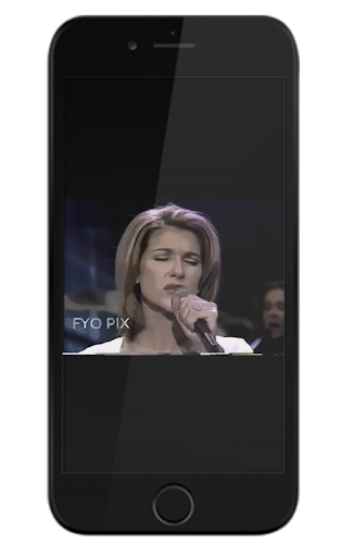 Celline Dion Vidio Collection screenshot 5