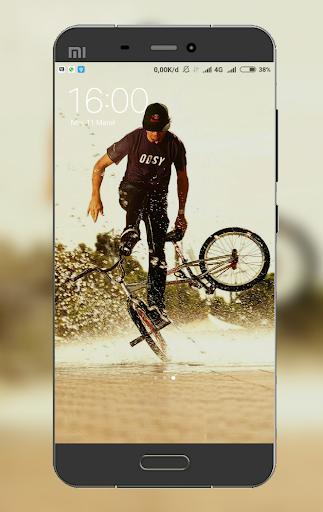 BMX Wallpapers 1.0 screenshots 3