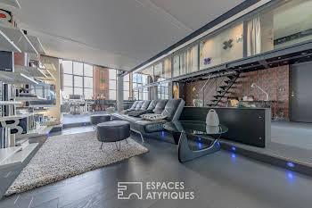 Appartement 5 pièces 174 m2