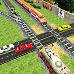 Indian Train Games 2017 Icon