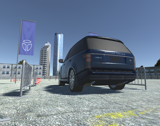 AVP All Vehicle Parking screenshot 14