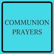 COMMUNION PRAYERS APK