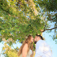 Fotógrafo de bodas Vitaliy Leontev (VitaliyLeontev). Foto del 31.08.2015