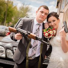 Wedding photographer Amirkhan Suleymanov (Amir8819). Photo of 01.06.2016