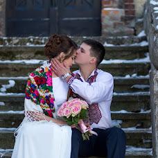 Wedding photographer Olya Grabovenska (id15297080). Photo of 19.03.2017