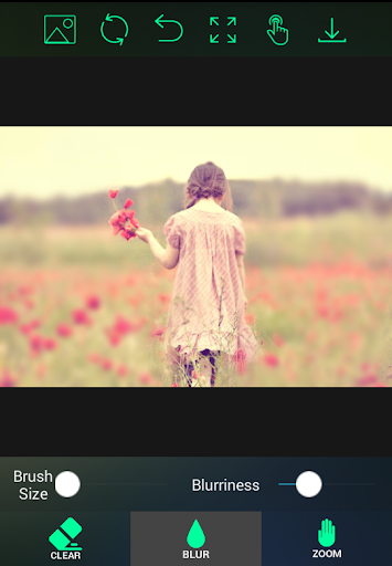 Blur Image Background Editor (Blur Photo Editor)  screenshots 4
