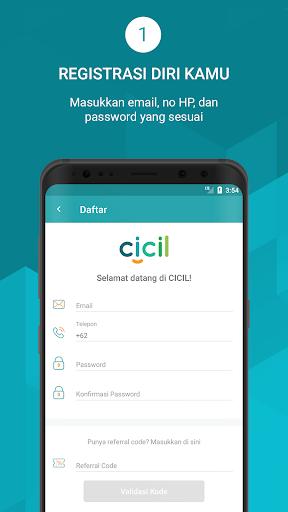 Download Cicil Cicilan Khusus Mahasiswa For Pc