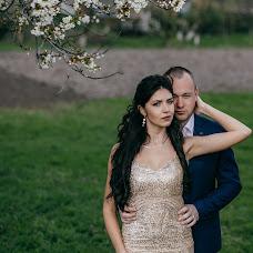Wedding photographer Olga Timoschuk (PhOlga). Photo of 23.04.2018
