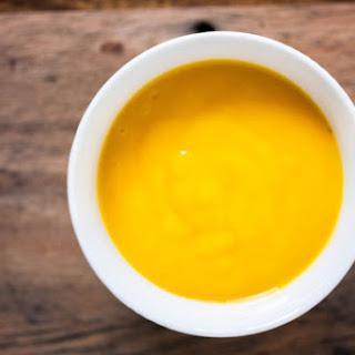Mango Hot Sauce.